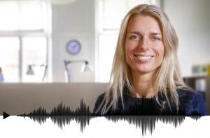 Pernille Rasmussen i samarbejde med Tobias Storm.